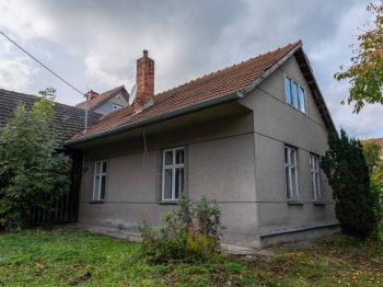Prodej chaty / chalupy, 100 m2, Malé Hradisko