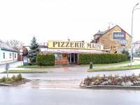 Prodej restaurace, 805 m2, Lanškroun
