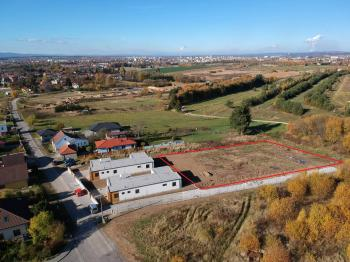 Prodej pozemku 1987 m², Srubec