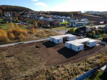 Prodej pozemku 550 m², České Budějovice
