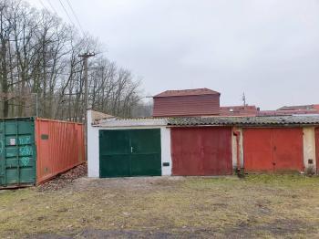 Prodej malého objektu, Pardubice