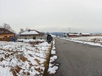 zima - Prodej pozemku 835 m², Vrábče