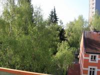 Pronájem bytu 3+1 v osobním vlastnictví 69 m², České Budějovice