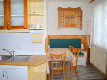 Prodej bytu 1+1 v družstevním vlastnictví 42 m², Vimperk