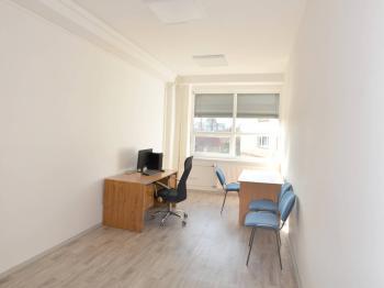 Pronájem komerčního prostoru (kanceláře), 14 m2, Lanškroun