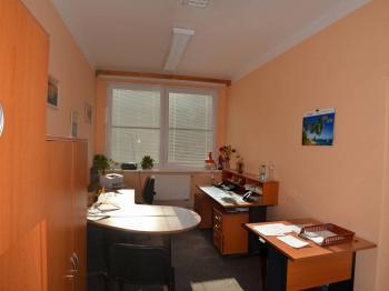 Pronájem komerčního prostoru (kanceláře), 15 m2, Ústí nad Orlicí