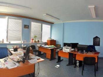 Pronájem komerčního prostoru (kanceláře), 29 m2, Ústí nad Orlicí