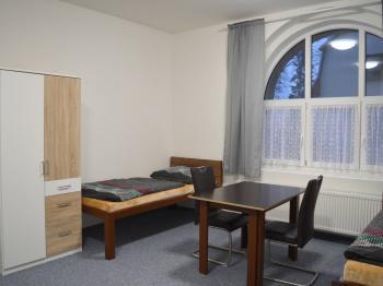 Pronájem bytu Garsoniéra v osobním vlastnictví 16 m², Zdíkov