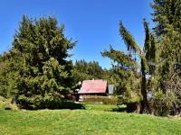 Od jihu - Prodej chaty / chalupy 67 m², Kaplice