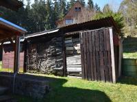 Dřevník  - Prodej chaty / chalupy 67 m², Kaplice