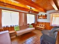 Obývák - Prodej chaty / chalupy 67 m², Kaplice