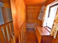 Podkroví - Prodej chaty / chalupy 67 m², Kaplice