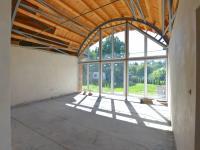 obývací pokoj - Prodej domu v osobním vlastnictví 177 m², Všemyslice