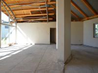 obývací pokoj - kuchyně - Prodej domu v osobním vlastnictví 177 m², Všemyslice