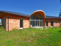 RD Neznašov - stavba - Prodej domu v osobním vlastnictví 177 m², Všemyslice