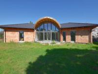 pohled ze zahrady - Prodej domu v osobním vlastnictví 177 m², Všemyslice