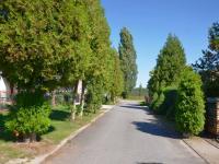 ulice - příjezd k domu - Prodej domu v osobním vlastnictví 177 m², Všemyslice