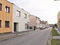 ulice B. Kafky - Pronájem bytu 3+kk v osobním vlastnictví 85 m², České Budějovice