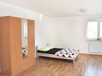 Pronájem bytu 2+kk v osobním vlastnictví 45 m², České Budějovice
