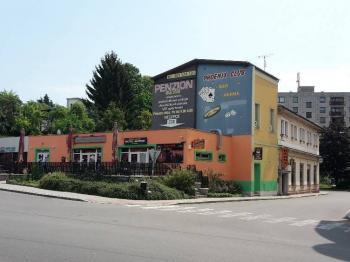 Prodej restaurace, 1200 m2, Ústí nad Orlicí