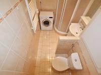 koupelna - Prodej bytu 2+kk v osobním vlastnictví 53 m², České Budějovice