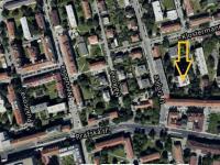 umístění - Prodej bytu 2+kk v osobním vlastnictví 53 m², České Budějovice