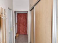 chodba - Prodej bytu 2+kk v osobním vlastnictví 53 m², České Budějovice