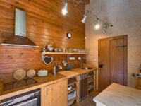kuchyňský kout - Prodej domu v osobním vlastnictví 220 m², Mirkovice