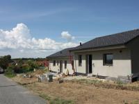 k nastěhování konec července - Pronájem domu v osobním vlastnictví 80 m², Srubec