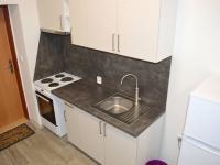 Garsonka 16 m2 + koupelna a WC. - Pronájem bytu Garsoniéra v osobním vlastnictví 16 m², Zdíkov