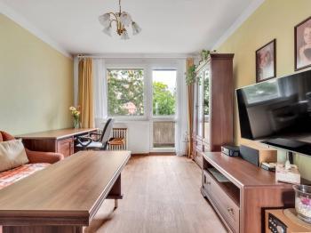 Prodej bytu 4+1 v osobním vlastnictví 98 m², Hradec Králové