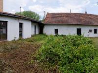 POHLED NA OBJEKT Č. 1 A Č. 2 - Prodej domu v osobním vlastnictví 140 m², Malonty