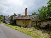 POHLED NA OBJEKT Č. 2  - Prodej domu v osobním vlastnictví 140 m², Malonty