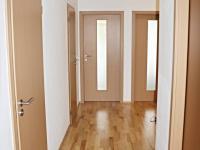 chodba - Pronájem bytu 4+kk v osobním vlastnictví 101 m², České Budějovice