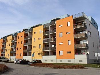 dům - Pronájem bytu 4+kk v osobním vlastnictví 101 m², České Budějovice