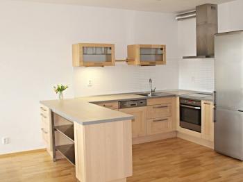 Pronájem bytu 4+kk v osobním vlastnictví 101 m², České Budějovice