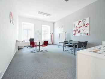 Kancelář 29 m2 - Pronájem kancelářských prostor 29 m², Svitavy