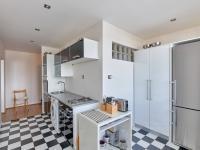 kuchyň - Prodej bytu 2+1 v osobním vlastnictví 57 m², České Budějovice
