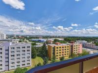 výhled - Prodej bytu 2+1 v osobním vlastnictví 57 m², České Budějovice