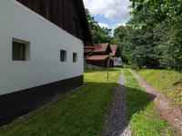 Celkový pohled - Prodej domu v osobním vlastnictví 196 m², Trstěnice