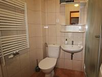 Pronájem bytu 2+1 v osobním vlastnictví 52 m², Český Krumlov