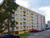 Prodej bytu 2+1 v osobním vlastnictví 65 m², Český Krumlov