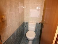 WC - Pronájem bytu 3+kk v osobním vlastnictví 70 m², České Budějovice