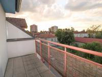 terasa severní - Pronájem bytu 3+kk v osobním vlastnictví 70 m², České Budějovice
