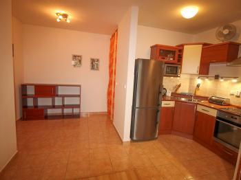 obývací pokoj - Pronájem bytu 3+kk v osobním vlastnictví 70 m², České Budějovice