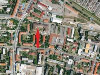 letecká - Pronájem bytu 3+kk v osobním vlastnictví 70 m², České Budějovice