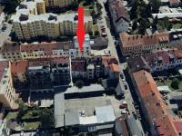 panorama - Prodej komerčního objektu 171 m², České Budějovice