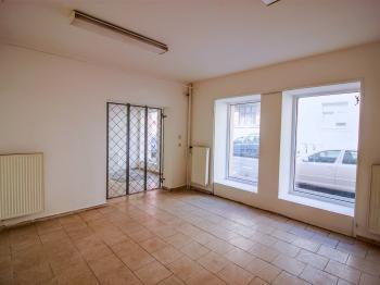 obchod - Prodej komerčního objektu 171 m², České Budějovice