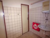 sociální zařízení - Prodej komerčního objektu 171 m², České Budějovice