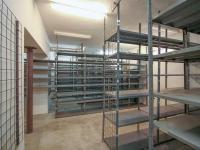 sklad - Prodej komerčního objektu 171 m², České Budějovice